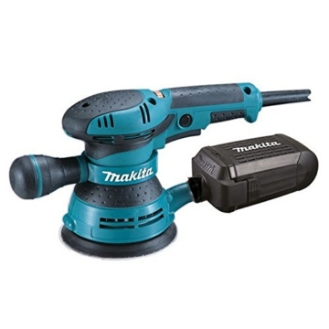 Makita BO5041 Exzenterschleifer 125 mm  Ø -