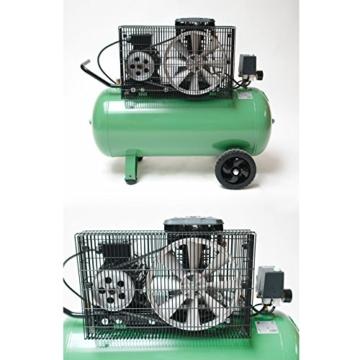 kompressoren exzenterschleifer