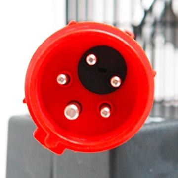 kompressor für exzenterschleifer