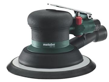 Metabo Druckluft-Exzenterschleifer DSX 150 -